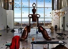 Emmanuelle Lainé - Fondation d'entreprise Ricard
