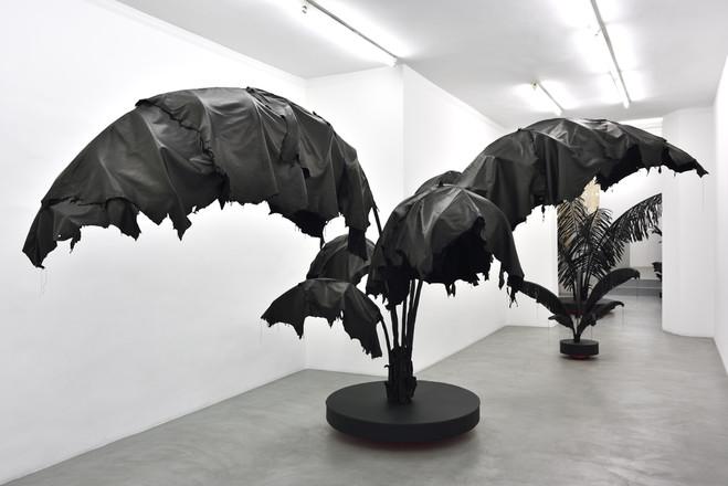 Sébastien Gouju - Semiose Gallery