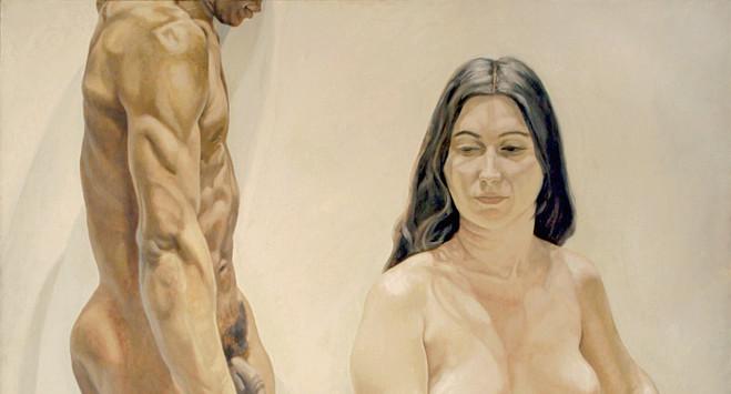 Philip Pearlstein - Templon Gallery