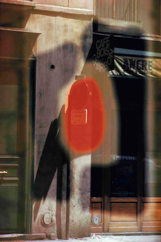 Ernst Haas - Les Douches la Galerie