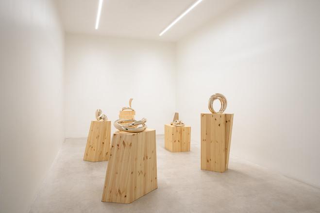 Charlotte Chesnais - Galerie Italienne