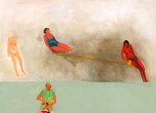 Marlon Wobst - Maria Lund Gallery