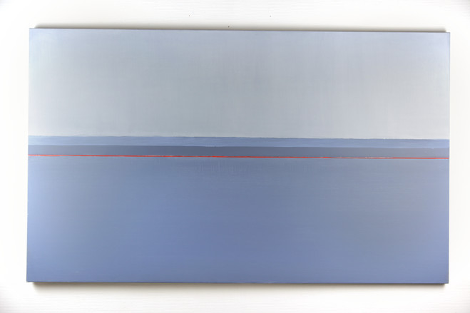 Geneviève Asse - Oniris — Rennes Gallery