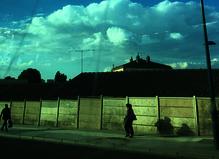 On Foot: Aubervilliers - Les Laboratoires d'Aubervilliers