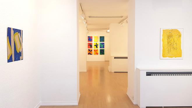 Petits Formats et œuvres sur papier - Oniris — Rennes Gallery