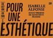 Isabelle Alfonsi, Pour une esthétique de l'émancipation. Produire les lignées d'un art queer. - Le Crédac