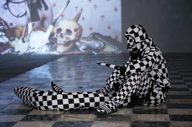 Mehryl Levisse - CAC La Traverse, Centre d'art contemporain d'Alfortville