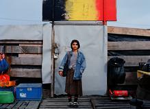 Réinventer Calais - CPIF — Centre photographique d'Ile-de-France