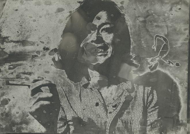 Les Infamies photographiques de Sigmar Polke - Le BAL