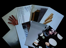 Library, lancement de la nouvelle collection des éditions Exposé-e-s - L'ahah Griset