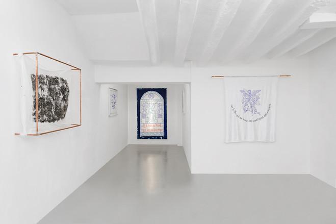 Sainte Chapelle - Dohyang Lee Gallery