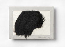 Arnulf Rainer - Lelong & Co Gallery