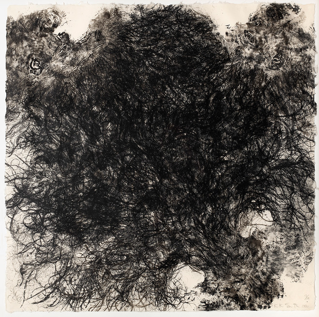 Kiki Smith - Lelong & Co Gallery