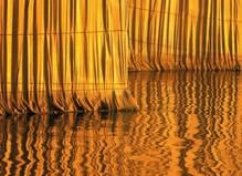 Christo et Jeanne Claude - Centre Georges Pompidou