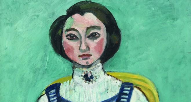Matisse - Centre Georges Pompidou
