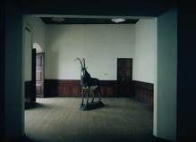 Chine Afrique - Centre Georges Pompidou
