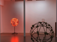 Mona Hatoum - Chantal Crousel Gallery