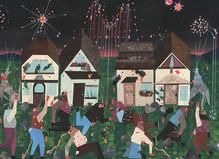 Chorus - Almine Rech Gallery