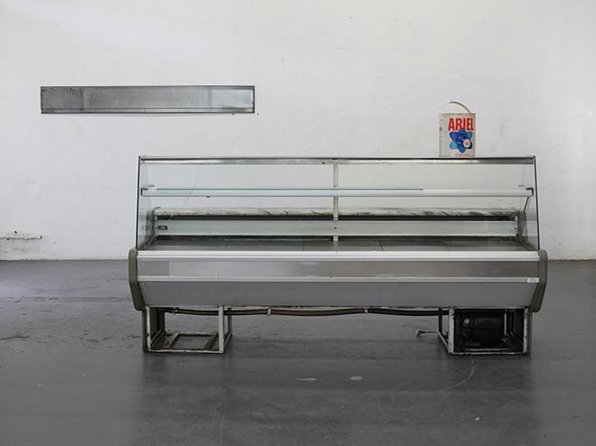 Éric Baudart - Les Tanneries — Amilly