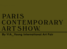 Paris contemporary art show - Le Rivoli