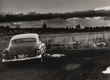 Photographié par Vilmos Zsigmond - Institut hongrois de Paris