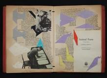 Projection du film Scrapbook - La Galerie, centre d'art contemporain