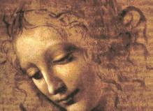 Léonard de Vinci - Le Louvre