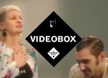 Videobox X Le Fresnoy - Le Carreau du Temple