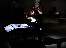 Pour une thèse vivante (vers son geste) - Les Laboratoires d'Aubervilliers