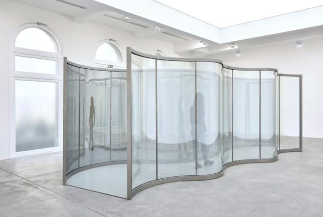 Dan Graham - Marian Goodman Gallery