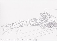 Mieko Meguro - Librairie Marian Goodman