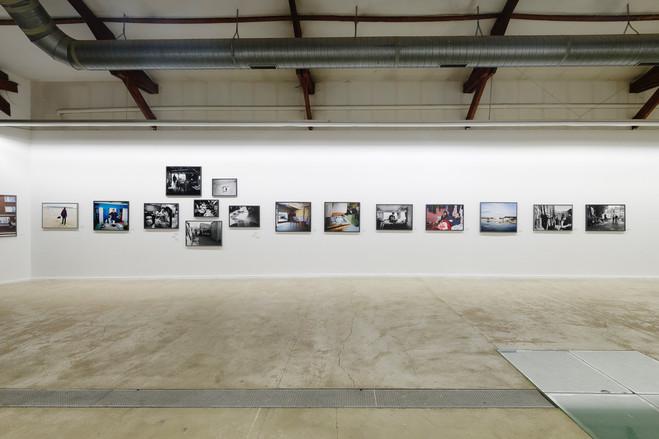 Table-ronde autour de l'exposition Réinventer Calais - CPIF — Centre photographique d'Ile-de-France