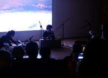 Crystal Sound Project - CAC La Traverse, Centre d'art contemporain d'Alfortville