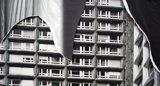 Bérénice Lefebvre - Eric Mouchet Gallery