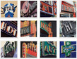 Robert cottingham american signs portfolio slash paris 1 tiny