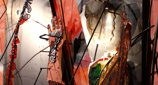 Romain Vicari—Zion/Simulation - CAC La Traverse, Centre d'art contemporain d'Alfortville