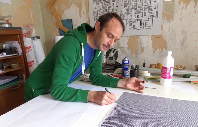 Olivier Petiteau - Oniris — Rennes Gallery