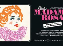 Chez Madame Rosa - CAC La Traverse, Centre d'art contemporain d'Alfortville