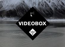 Videobox X ARGOS - Le Carreau du Temple