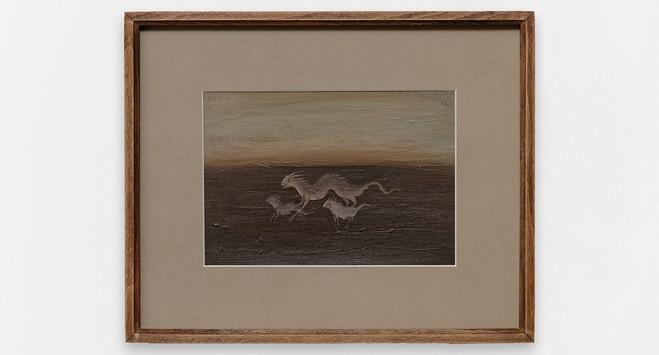 Peybak - Galerie G-P & N Vallois