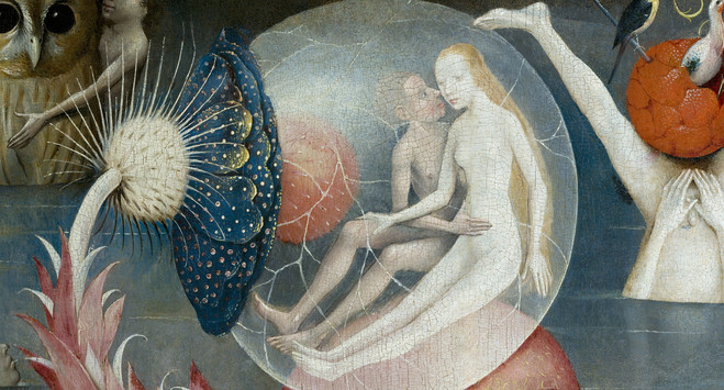 Scènes dans une bulle de cristal — Seen in a crystal ball - Galerie Chantal Crousel