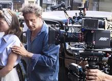 Masterclass avec le cinéaste Emmanuel Finkiel - L'ahah Griset