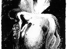 Julien Tiberi, Symphonic Lava - Semiose Gallery