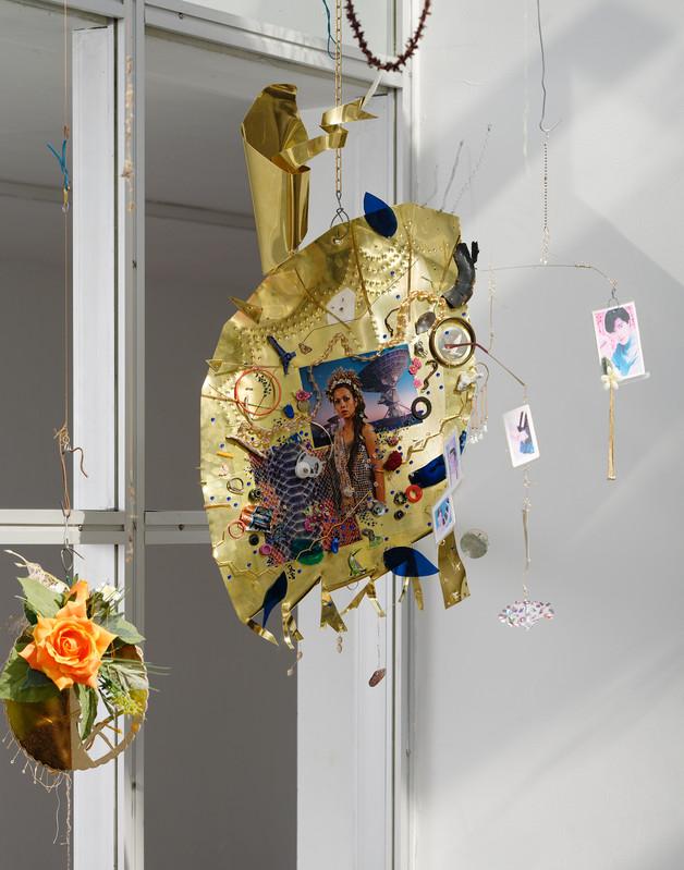 Spaghetti Junction - Centre d'Art Contemporain Chanot CACC