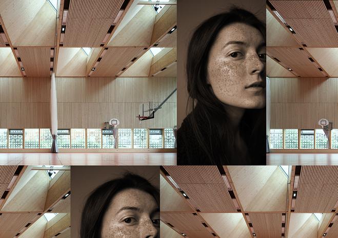 Dietrich—Untertrifaller Architectes - La Galerie d'Architecture