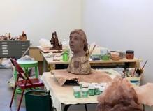 Sally Saul - Almine Rech Gallery