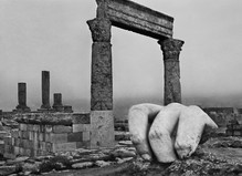 Josef Koudelka - Bibliothèque nationale de France