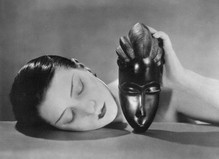 Man Ray - Musée du Luxembourg