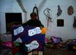 Claude viallat vue datelier peintures recentes 1 grid