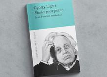 György Ligeti — Études pour piano - Institut hongrois de Paris